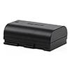 Bloc-piles LP-E6N au lithium-ion de Canon pour appareils photo 70D/7D/6D/5D de Canon