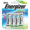 Energizer EcoAdvanced AA Battery (XR91BP6) - 6 Pack