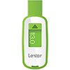 Lexar JumpDrive S25 32GB 60MB/s USB Flash Drive - Green