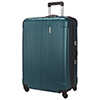 "American Tourister Galiano 28"" Hard Side 4-Wheeled Expandable Luggage - Teal"