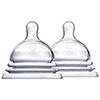 Munchkin LATCH Fast Flow Nipple - 2 Pack