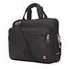 """Swiss Gear 15.6"""" Top Load Laptop Case (SWA5103) - Black"""