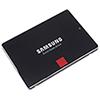 "Samsung 850 Pro 256GB 2.5"" SATA III Internal Solid State Drive (MZ-7KE256BW)"