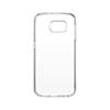 Étui souple ajusté d'Insignia pour Galaxy S6 - Transparent