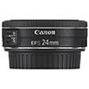Canon EF-S 24mm STM Lens