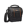 Lowepro Adventura Digital SLR Camera Shoulder Bag (LP36901) - Black