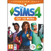 The Sims 4: Get To Work (PC/Mac) - French