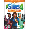 The Sims 4: Get To Work (PC/Mac) - Anglais