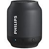 Enceinte portative Bluetooth BT50B de Philips - Noir
