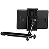 On-Stage Universal Mount for Smartphone/Tablet (TCM1900) - Black