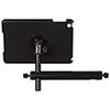 On-Stage iPad mini Mounting System (TCM9260) - Black