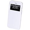GelGrip iPhone 6/6s Plus Folio Case - White