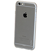 GelGrip Iinvisa iPhone 6/6s Fitted Soft Shell Case - Clear