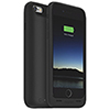 Étui batterie juice pack air de mophie pour iPhone 6/6s - Noir