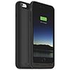 Étui batterie Juice Pack de mophie pour iPhone 6/6s Plus - Noir