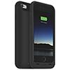 mophie Juice Pack Plus iPhone 6/6s Battery Case - Black