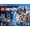 Ensemble de démarrage LEGO Dimensions (PS4)