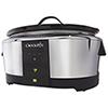 Crock-Pot Wi-Fi WeMo Smart Slow Cooker - 6Qt