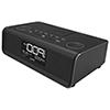 Radio-réveil Bluetooth iBN43BC d'iHome - Noir