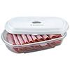 FoodSaver Deli Container (FSFRAN0224-033) - White