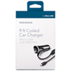 Insignia microUSB Car Charger (NS-PMC55-C)