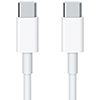 Apple 2m (6.5 ft.) USB-C Charging Cable (MJWT2AM/A) - White