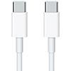 Câble de chargement USB-C de 2 m (6,5 pi) d'Apple (MJWT2AM/A) - Blanc