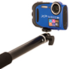 Bower Xtreme Action Series Wireless Selfiepole for Cameras & GoPro (XAS-BTM400B) - Black