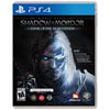 Shadow Of Mordor Game Of The Year Edition (PS4)