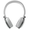 JBL Synchros E30 On-Ear Headphones with Mic (E30WHT) - White