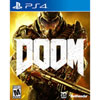 Doom (PS4) - Previously Played