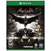 Coffret SteelBook Batman : Arkham Knight (Xbox One) - Jeu usagé