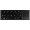 Logitech Illuminated Living-Room Bluetooth Keyboard (K830) - English