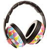 Baby BanZ earBanZ Protective Baby Earmuffs - Multi-colour - 0 to 2 Years