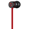 Beats by Dr. Dre urBeats In-Ear Headphones with Mic (MHD02AM/B) - Matte Black