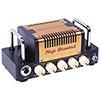 Hotone Mojo Diamond 5W Class AB Guitar Amp Head (NLA-5)