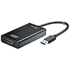 j5create USB 3.0 HDMI Display Adapter (JUA350)