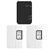 Sinope Smart Thermostat Starter Kit (GT125-K2) - White
