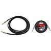 Kirlin Cable SBC 7.62m (25 ft.) Speaker Cable (SBC166PN25) - Black