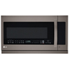 LG Over-the-Range Microwave - 2.2 Cu. Ft. - Black Stainless