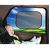 Jolly Jumper Cling Car Window Shade - 2 Pack