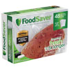 Sacs à thermoscellage de 1 pinte de FoodSaver - Paquet de 48