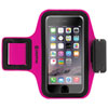 Griffin Trainer Plus iPhone 6/6s Armband Case - Hot Pink/Black