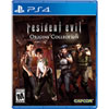 Resident Evil Origins Collection (PS4)