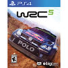 WRC 5 (PS4) - Previously Played