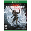 Rise Of The Tomb Raider (Xbox One) - Previously Played