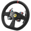 Thrustmaster 599XX EVO 30 Racing Wheel Add-On Alcantara Edition
