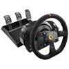 Volant de course T300 Ferrari Alcantara Edition de Thrustmaster pour PS4/PS3