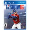MLB The Show 16 (PS4) - Usagé