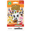 amiibo Animal Crossing Cards Series 2